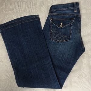 Lucky Brand jeans sz 4/27